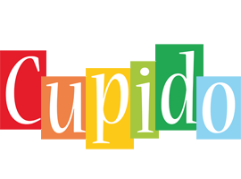 Cupido colors logo