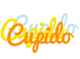 Cupido energy logo