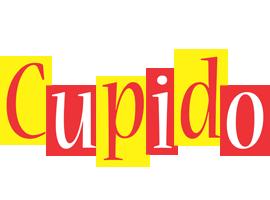 Cupido errors logo
