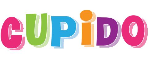 Cupido friday logo