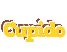 Cupido hotcup logo