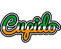 Cupido ireland logo