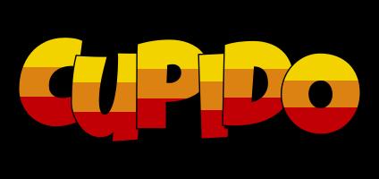 Cupido jungle logo