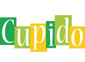 Cupido lemonade logo