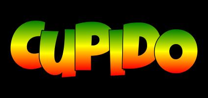 Cupido mango logo