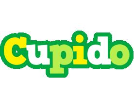 Cupido soccer logo
