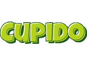 Cupido summer logo