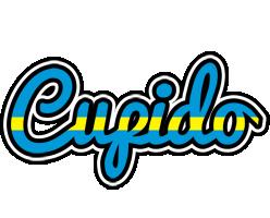 Cupido sweden logo