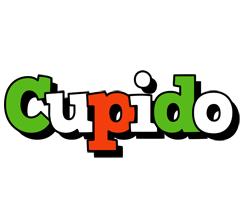 Cupido venezia logo
