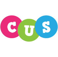 Cus friends logo