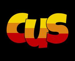 Cus jungle logo