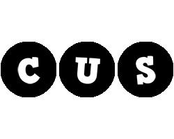 Cus tools logo