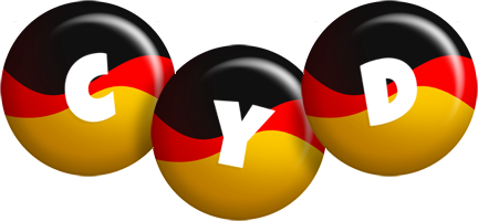Cyd german logo