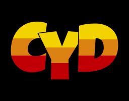 Cyd jungle logo