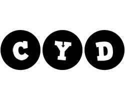 Cyd tools logo