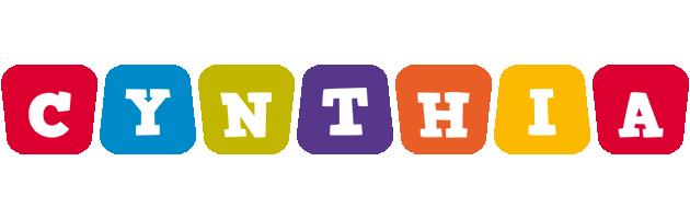 Cynthia kiddo logo