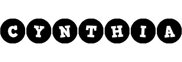 Cynthia tools logo