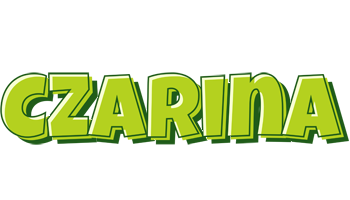 Czarina summer logo