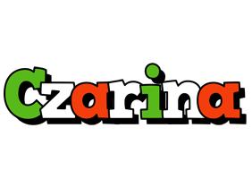 Czarina venezia logo