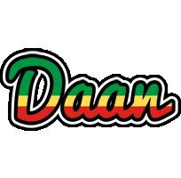 Daan african logo