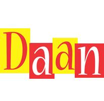 Daan errors logo