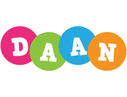 Daan friends logo