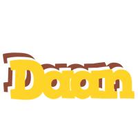 Daan hotcup logo