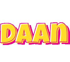 Daan kaboom logo