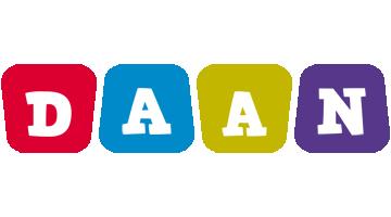 Daan kiddo logo