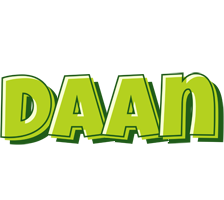 Daan summer logo