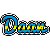 Daan sweden logo