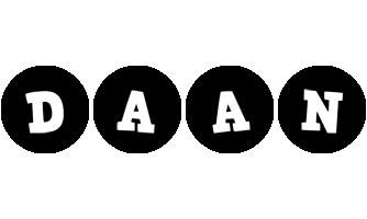 Daan tools logo