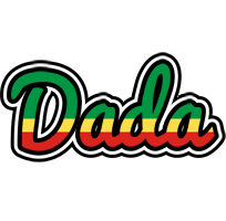 Dada african logo