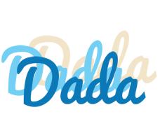 Dada breeze logo