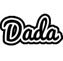 Dada chess logo
