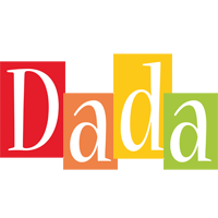 Dada colors logo