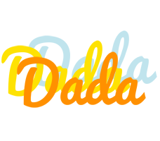 Dada energy logo
