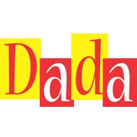 Dada errors logo