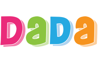 Dada friday logo