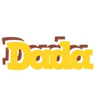 Dada hotcup logo