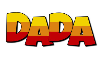 Dada jungle logo