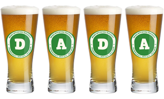 Dada lager logo