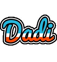 Dadi america logo