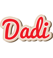 Dadi chocolate logo