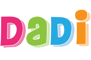Dadi friday logo