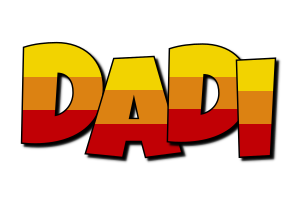 Dadi jungle logo