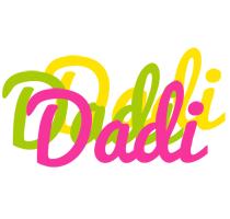 Dadi sweets logo