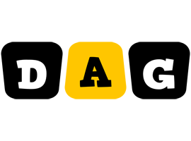Dag boots logo