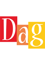 Dag colors logo