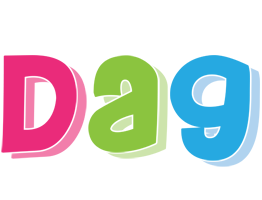 Dag friday logo